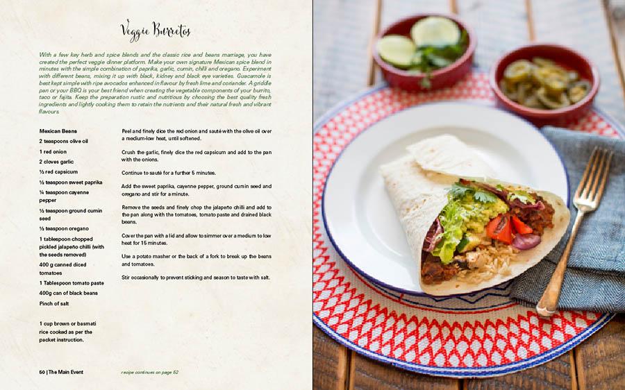 burrito from ebook