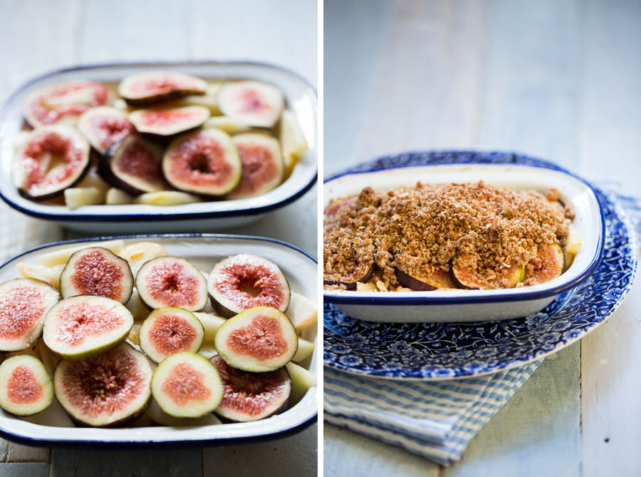 pear fig crumble 3