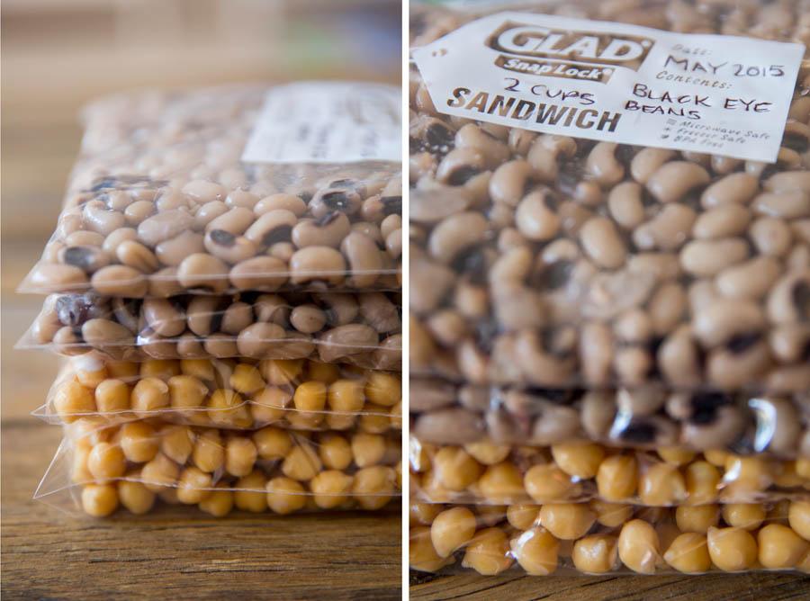 beans 4