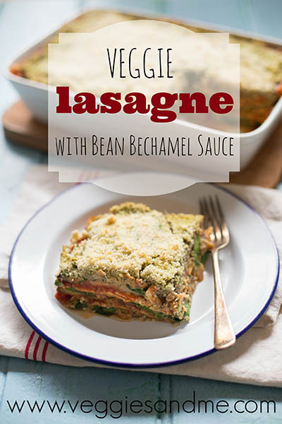 lasagne with beans 600x400