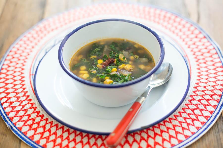 chipotle soup