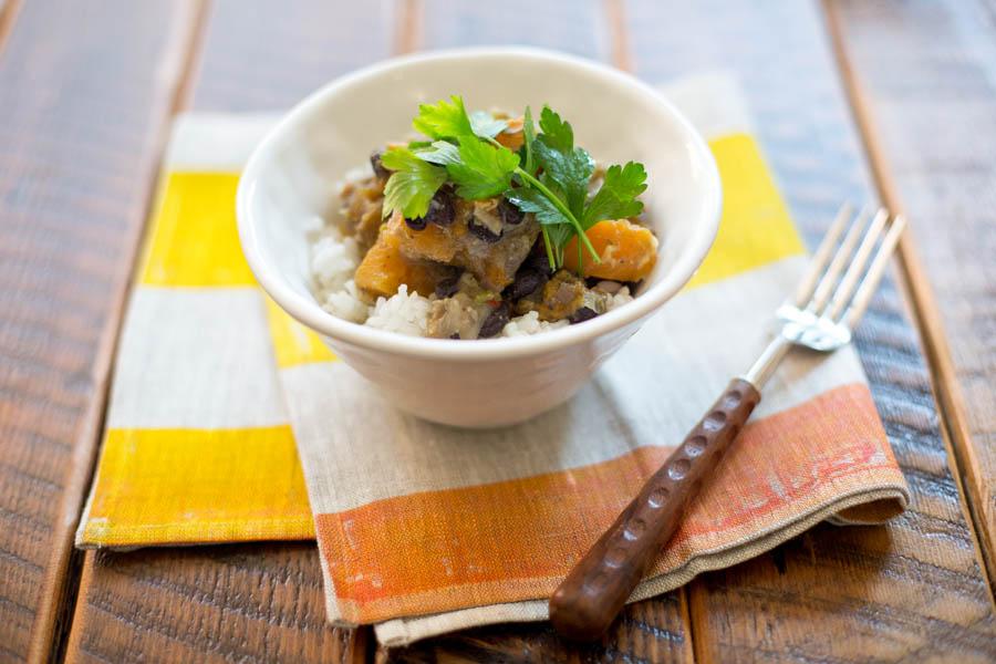harissa stew 2