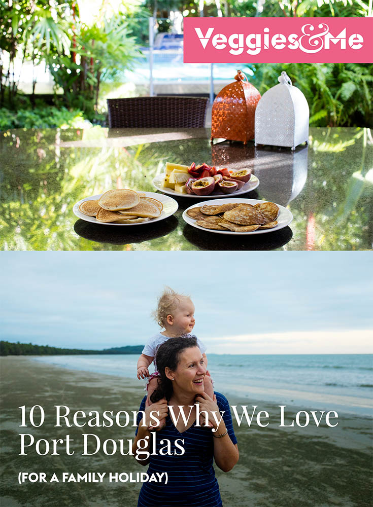 10 reasons why we love Port Douglas (for a family holiday)