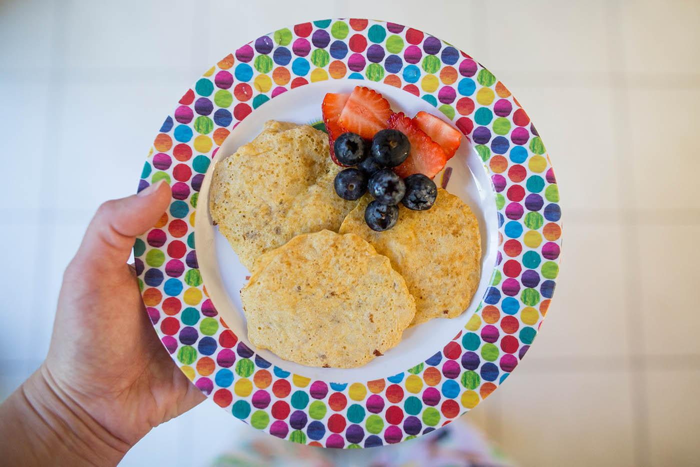 paleo pancakes blog