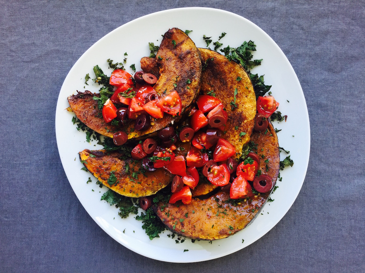 baharat-pumpkin-olive-salsa