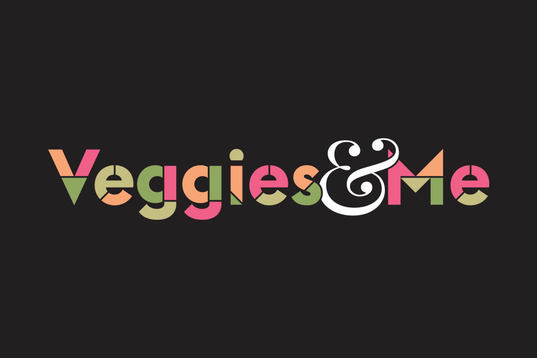 veggies and me logo